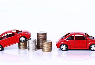 12 spørsmål og svar om den nye trafikkforsikringsavgiften