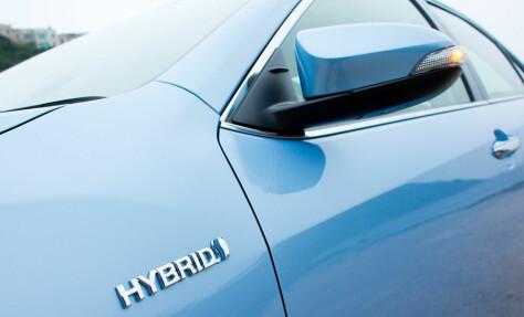 Er det smart å kjøpe hybridbil nå?