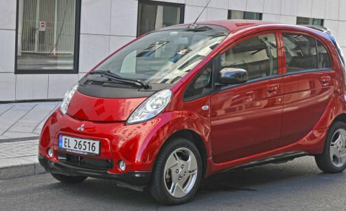«Vi har ikke økonomi til å investere i elbiler»
