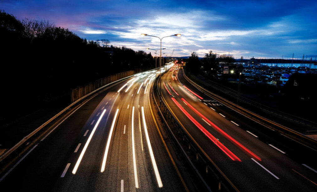 Hvordan blir personbilens plass i fremtidens norske byer?