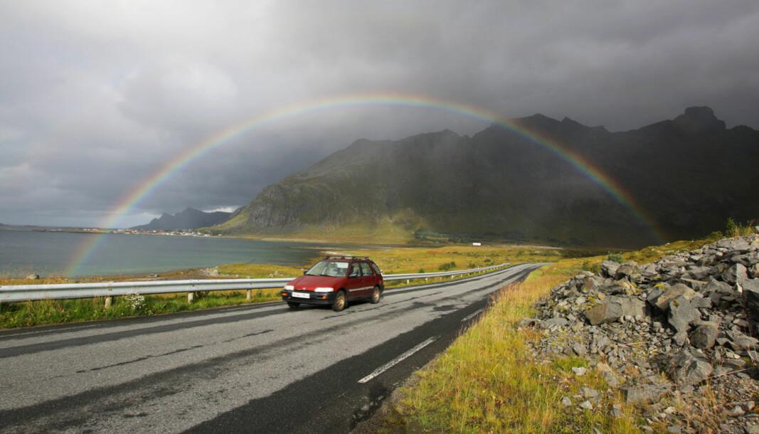 «Man glemmer at over to millioner er avhengig av bil i hverdagen»