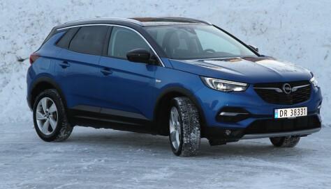 Har Opel endelig laget en perfekt blanding?