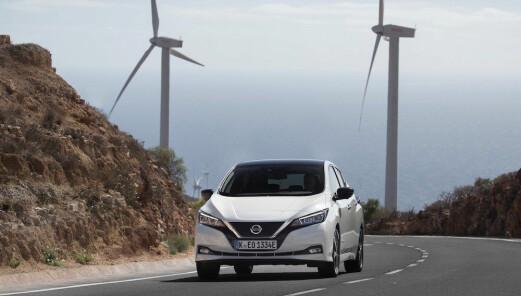 Slik skal svenskene få fart på elbil-salget