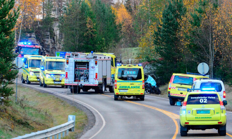 Dramatisk høyere dødsrisiko for bilister over 50 år i ny bil