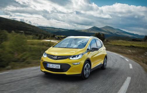 Krever at Opel tilbyr gratis lånebil