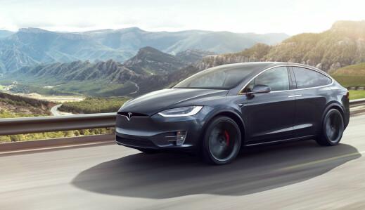 Hemmelig Tesla-prosjekt gir endringer på S og X