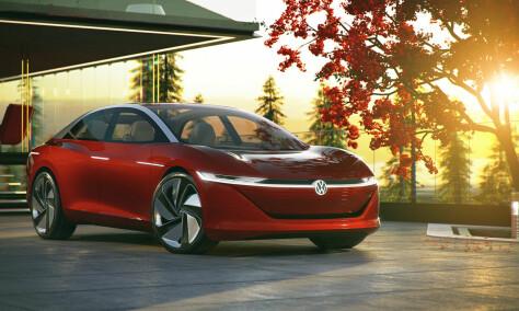 Her er Volkswagens selvkjørende framtid (og den kommer snart!)