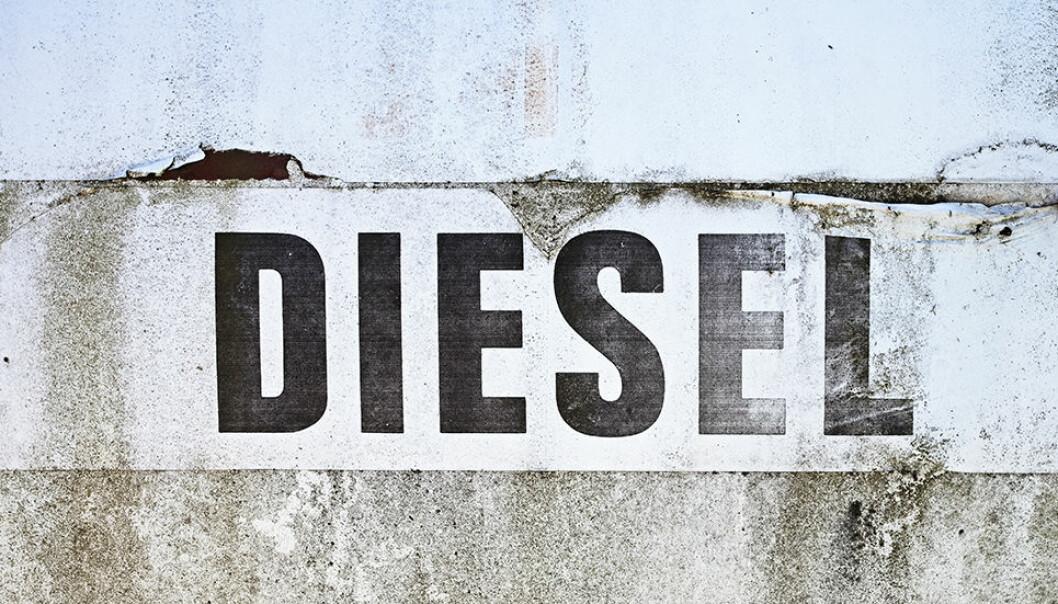 STADIG ØNSKET: 4 av 10 på landsbygda sier diesel er førstevalget for neste bil.