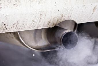 Ny diesel-dom mot Volkswagen