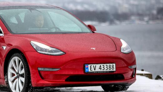 Derfor er Tesla helt topp – eller en flopp