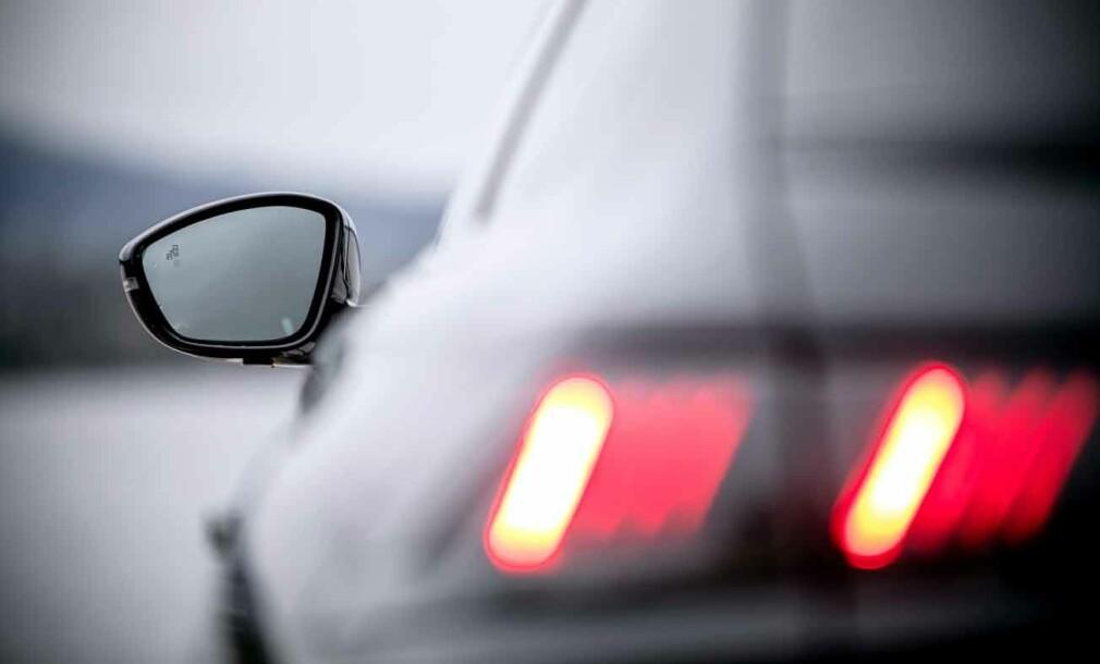 Gjett hva som irriterer oss mest i trafikken!