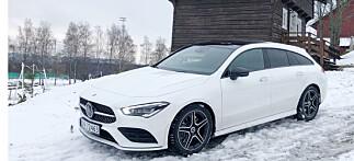 Er dette verdens beste Mercedes i øyeblikket?