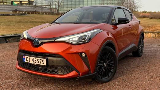 Toyota fikk 1,5 milliarder i miljøbot i USA