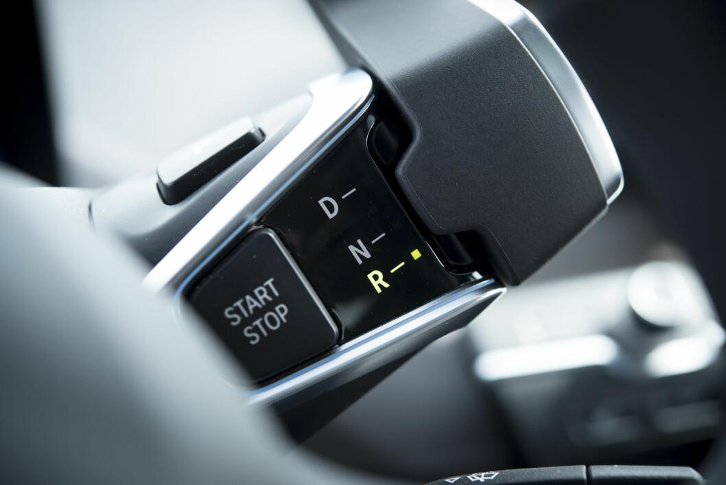 EN AV DE FØRSTE: Med i3 var BMW en av de første bilprodusentene til å designe og bygge en ren elektrisk bil fra bunnen av.