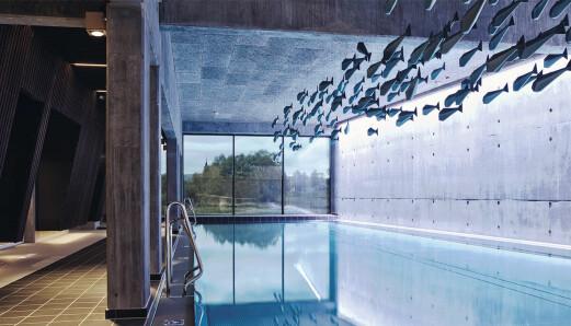 Kanskje er dette Norges beste hotell
