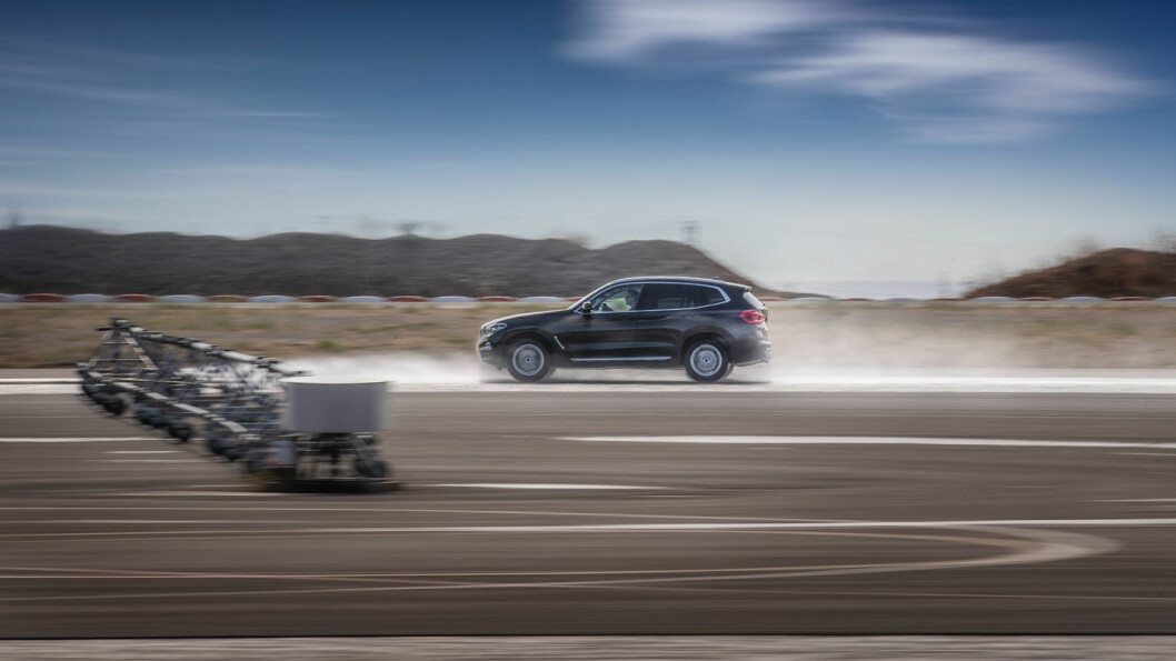 VINNERDEKKET: Etter å ha kjørt alle de ti delrundene i dekktesten kan vi fastslå at forskjellen mellom SUV-dekkene er større enn hva vi har sett i tidligere tester av personbildekk. Generelt: Jo bedre tilpasset asfalt, jo bedre score.