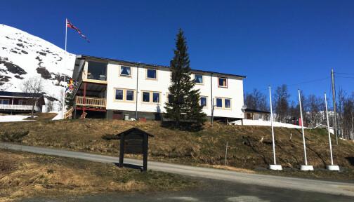 Et lite stykke norsk historie