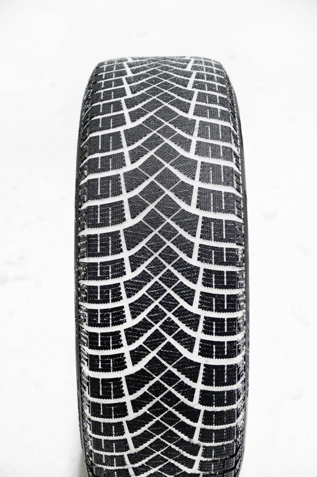 FLOPPER I ÅR: Pirelli Ice Zero FR