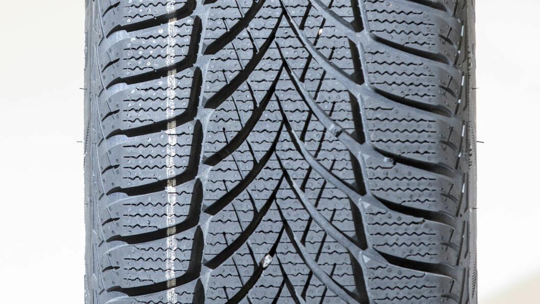 ASFALTCOWBOY: Toppscore for Goodyear på asfalt.