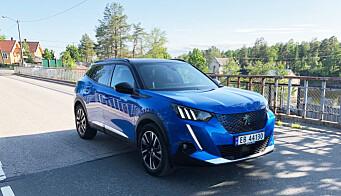 """<span class="""" font-weight-bold"""" data-lab-font_weight_desktop=""""font-weight-bold"""">NYE TIDER: </span>Peugeot hadde i gamle dager er rustrykte, men disse bilene er i dag blant de som har best rustbeskyttelse på det norske markedet."""