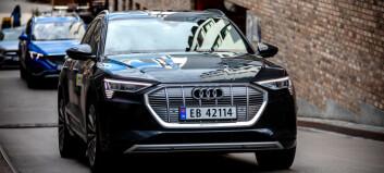 Audi senker prisene på alle modeller
