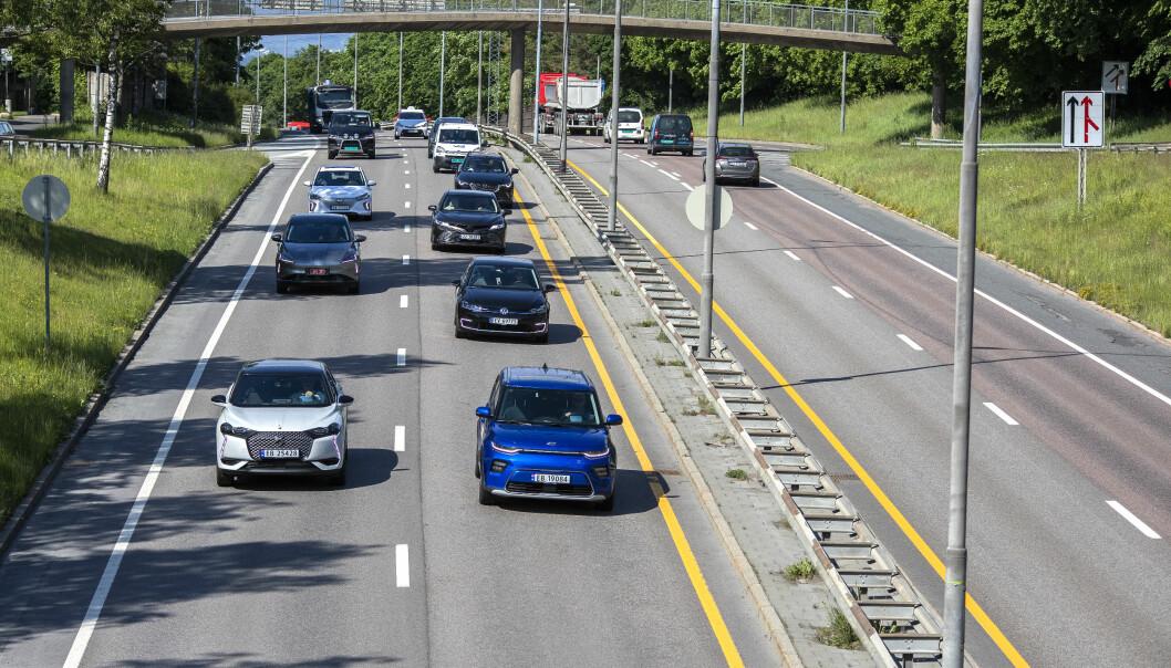 MANGE MÅ SNU: Millioner av biler må tilbakekalles på grunn av større eller mindre feil.