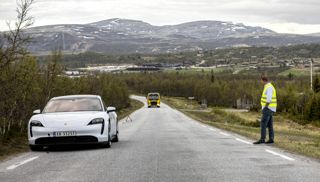 Tipsene som gir deg mindre trøbbel med elbilen