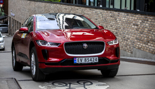 Bilselger fikk 1,35 millioner for Jaguarer han ikke hadde