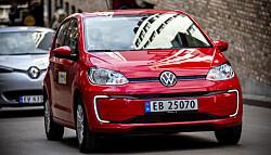 <b>VW E-UP!</b>