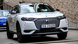 <b>DS 3 CROSSBACK E-TENSE</b>