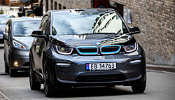 <b>BMW I3</b>