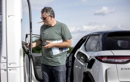 «Norges elbil-politikk er tafatt og respektløs»