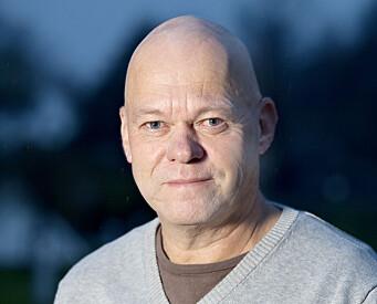 <b>ADVARER: </b>Bård Morten Johansen er seniorrådgiver i Trygg Trafikk.