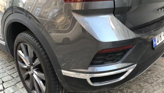 <b>STILIG, STILIG…:</b> VW T-Roc