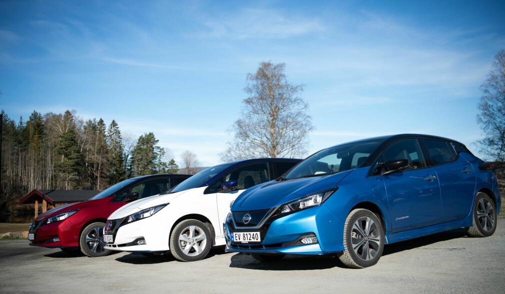 Misforståelse skapte jojo-priser på elbil-bestselger
