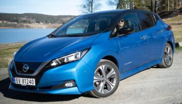 """<span class="""" font-weight-bold"""" data-lab-font_weight_desktop=""""font-weight-bold"""">FRIVILLIG:</span> En Nissan-eier kan gjerne rustbeskytte sin bil ytterligere, men garantien gjelder uansett."""