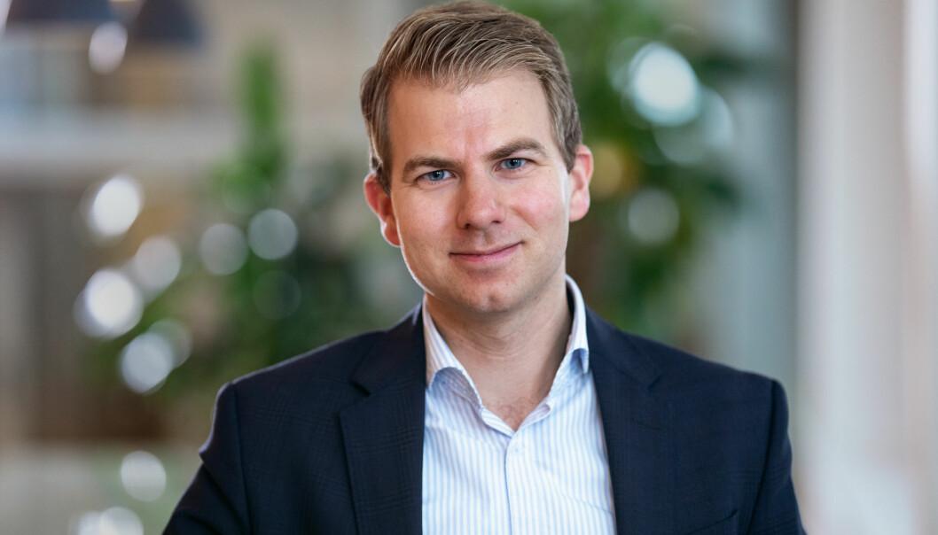 <b>TELEKOM-TIPS:</b> Iman Winkelman, leder i Virke Servicehandel.