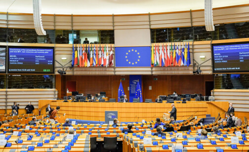 «EUs krisepakke må favorisere elbiler»