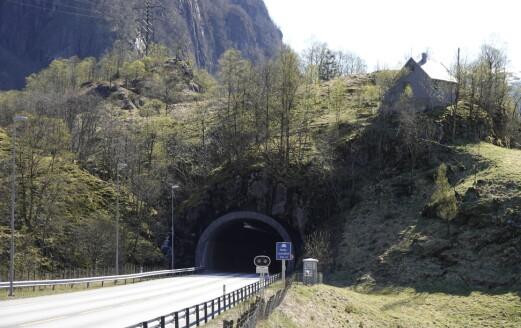 Nye E16 mellom Bergen og Voss blir ytterligere utsatt