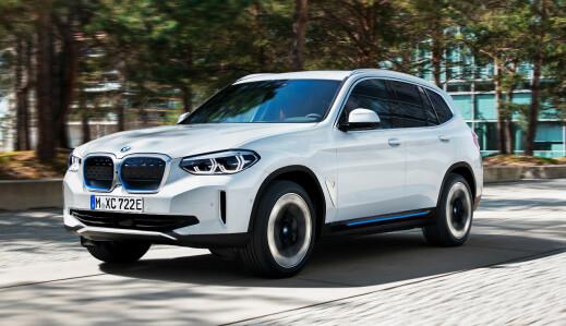 Her kommer en billig elektrisk BMW