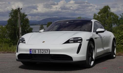 Porsche tilbakekaller 43.000 elbiler