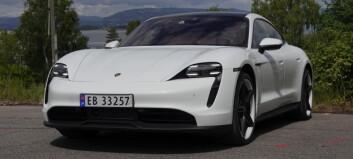 Både Ap og SV vil ha moms på elbiler over 600.000 kroner