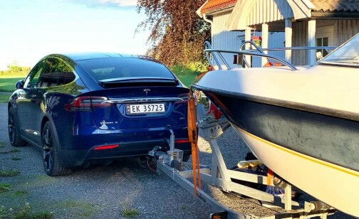 Dette er elbilene som kan trekke tilhenger