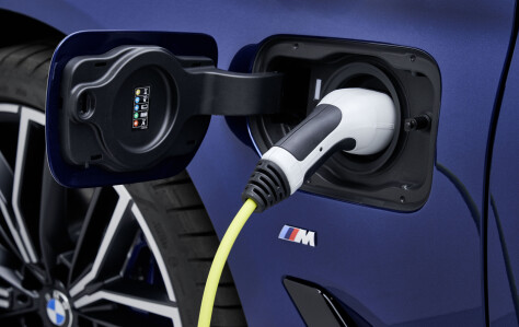 BMW bekrefter nye elbiler