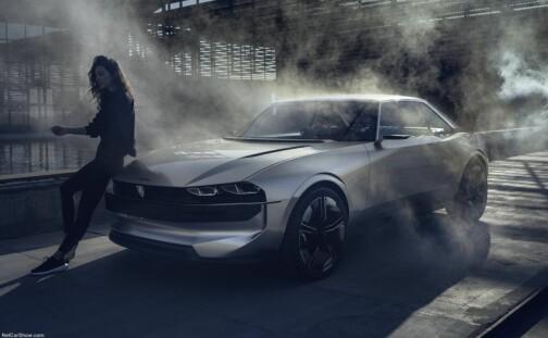 Nå går også Peugeot for Tesla-metoden