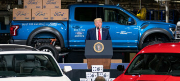 USAs miljøetat gransker Trumps utslippsvedtak