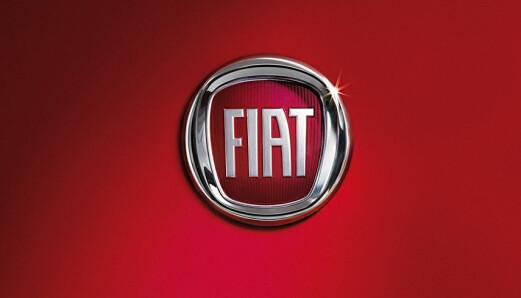 Anklager Fiat Chrysler for å jukse med utslipp