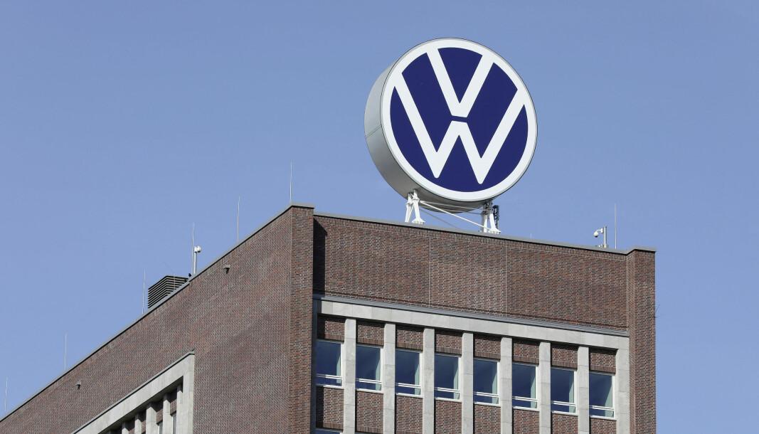 KUNDENE BURDE VISST: Volkswagen får støtte fra en tysk domstol.