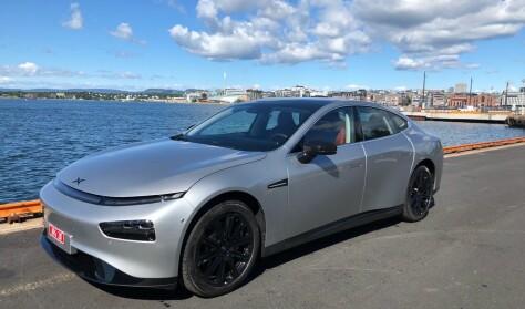 Mitsubishi-importør tar norsk grep om Xpeng