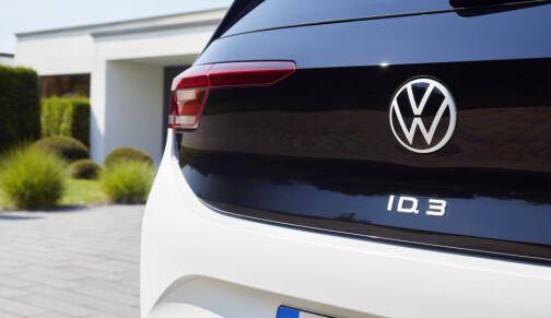 Volkswagen bygger seks bilbatterifabrikker
